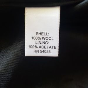 Banana Republic Skirts - 🌿Banana Republic Button-Down Black Pencil Skirt🌿